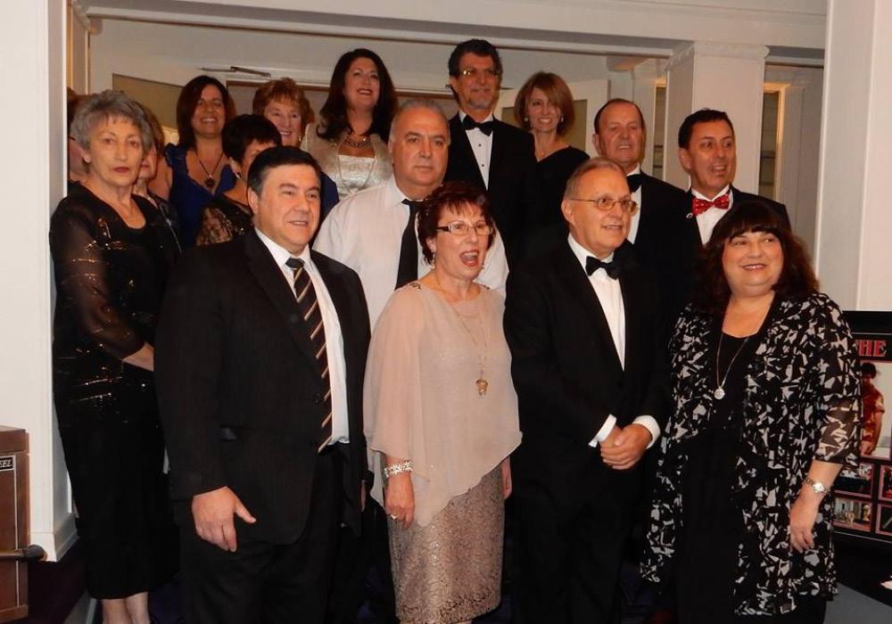 90th Anniversary Committee