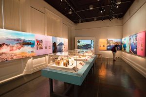From Volcanoes We Sailed -2016 Exhibition