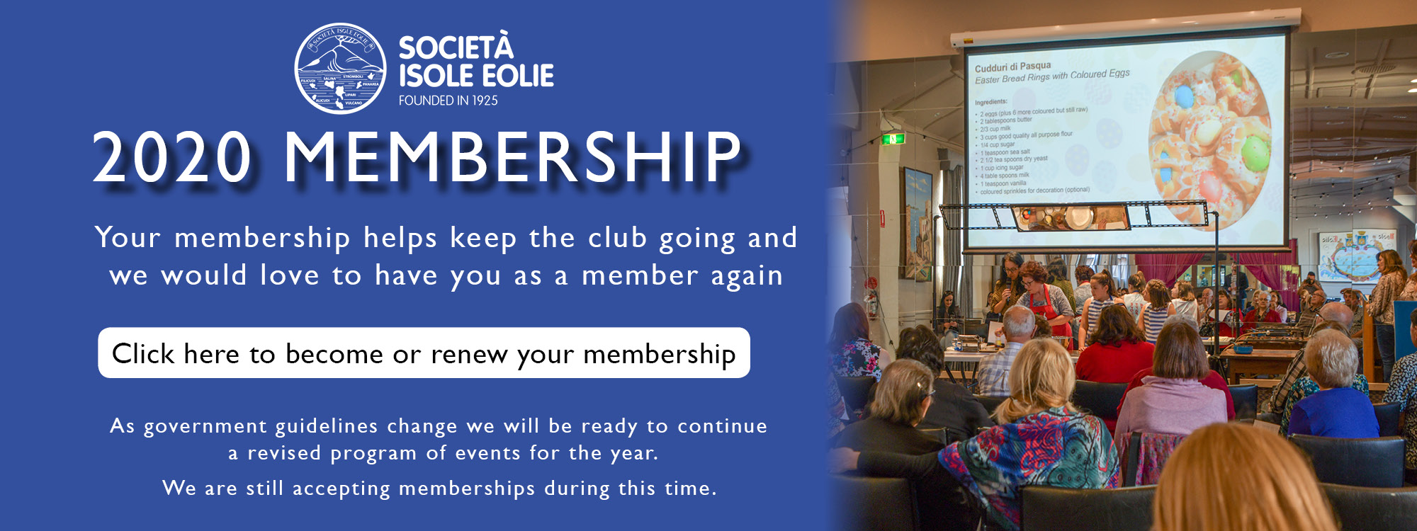 SIE Membership