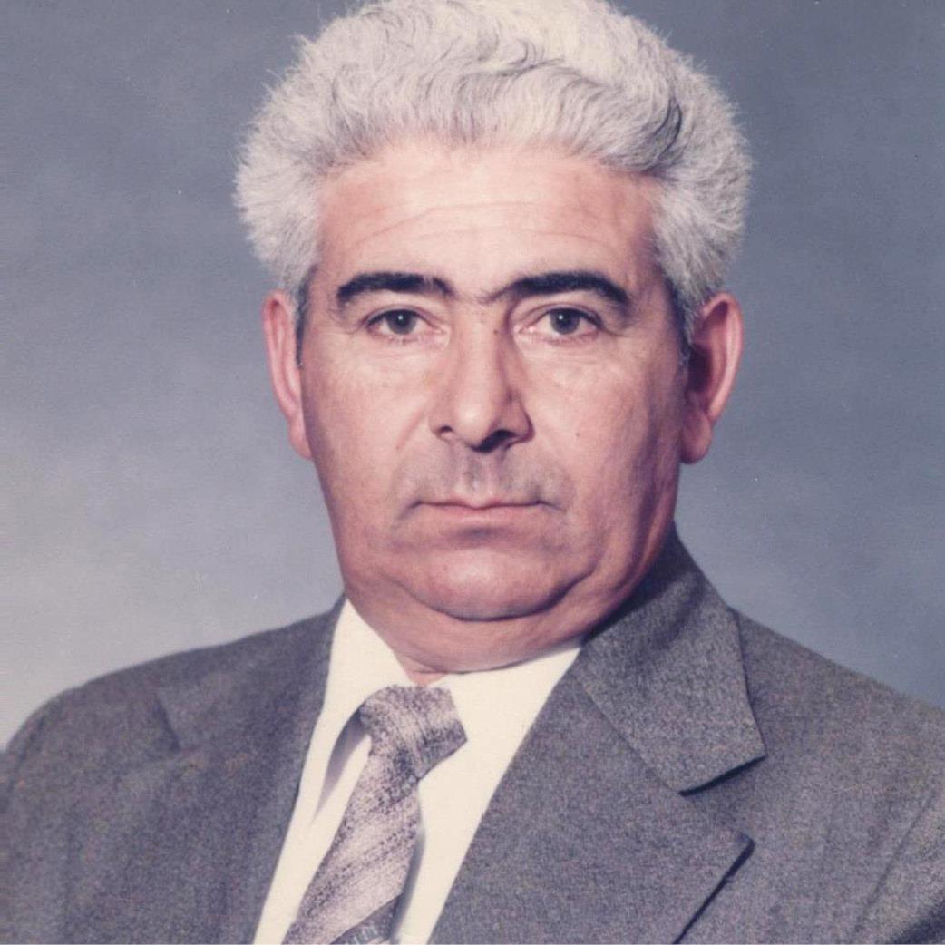 BARCA Giuseppe (Joe) 1928-2011