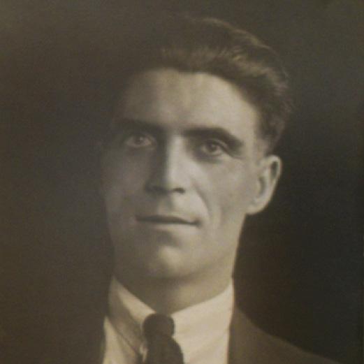 DI MATTINA Bartolo 1900-1965