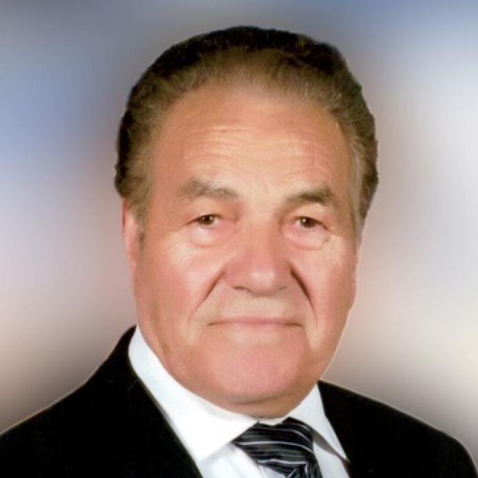 MARTELLO Giovanni (1931-2021