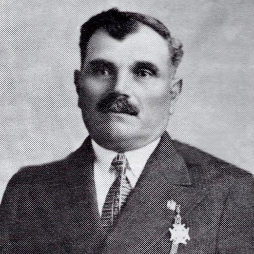 TESORIERO Giuseppe