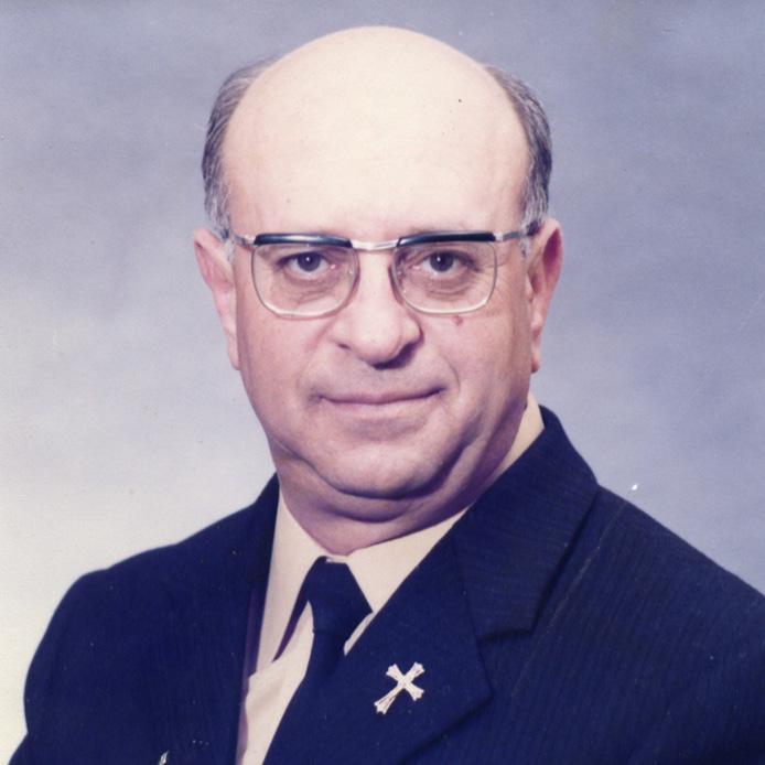 D'AMICO Vincenzo (Padre)