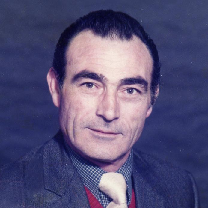 ZAIA Tony (1930-2021)